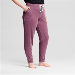NEW PLUS SIZE JOGGERS